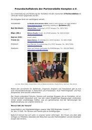 Internet-Auftritt FK Stand 15.12.2011 - Stadt Kempten