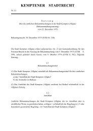 I/1 (PDF-Datei, ca. 5,66 KB) - Stadt Kempten