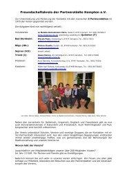 Internet-Auftritt FK Stand 20.04.2012 - Stadt Kempten