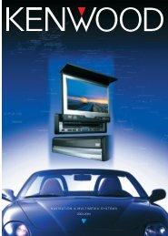 Navigation 2003/04 - Kenwood