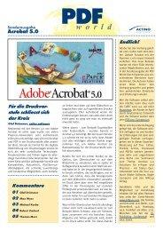 5 Meinungen - Actino Software Gmbh