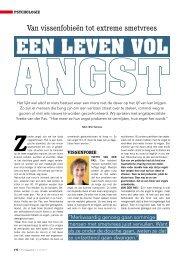 Lees het interview met Yvette van der Pas in P-magazine.