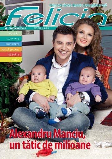 Revista Felicia nr. 7