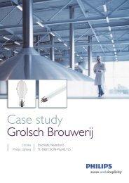 Grolsch Brouwerij - Philips