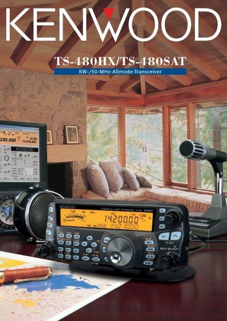 RC-D710 (1,95 MB - Kenwood