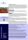 Herkeuren van flessen voor blusgasinstallaties - Vebon - Page 2