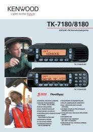 TK-7180/8180 (1,6 MB) - Kenwood
