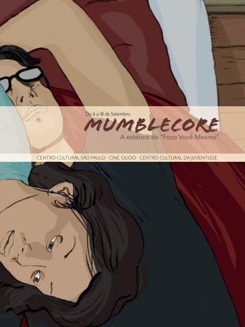 Mumblecore - Centro Cultural São Paulo