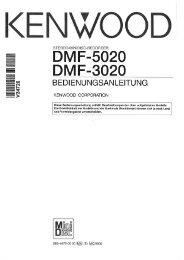 DMF-5020 - Kenwood