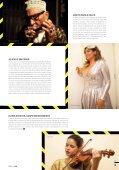 No palco e Na vida, as tramas que eNvolvem a vida das atrizes ... - Page 7