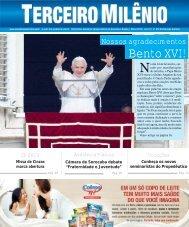 Bento XVI! - Arquidiocese de Sorocaba
