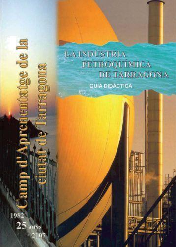 Guia didactica.indd - Camp d'Aprenentatge de Tarragona