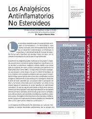 Los Analgésicos Antiinflamatorios No Esteroideos - IntraMed