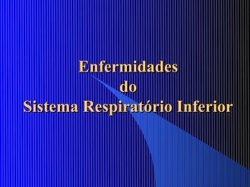 Aula Respiratório