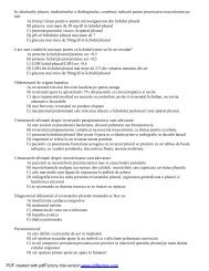 Baza de intrebari orientative-program de studiu in limba romana