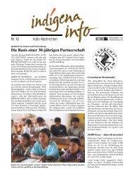 Die Basis einer 30-jährigen Partnerschaft - Action 365