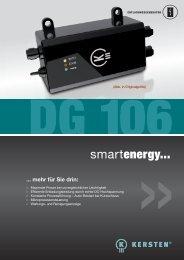 smartenergy... - KERSTEN Elektrostatik GmbH