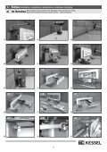 EBA Wandablauf Scada Stand 3 - KESSEL - Page 5