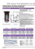 Pumpstation Aqualift - Kessel - Seite 2