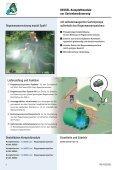 Regenwassernutzanlagen - Kessel - Seite 4
