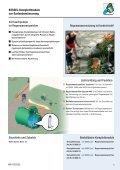 Regenwassernutzanlagen - Kessel - Seite 5