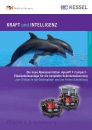 Aqualift F Compact - Kessel