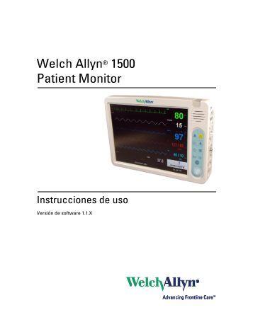 Sistema integrado de pared connex para consultorios for Tensiometro de pared welch allyn