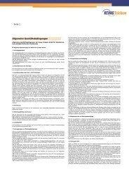 pdf AGB - KEVAG Telekom