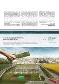 """Artikel in Energiespektrum, 12.12, """"Auf allen Kanälen"""" - KEYLENS ... - Page 4"""