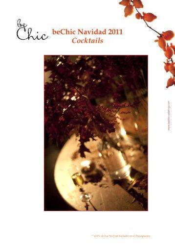 Cocktail Navidad 2011. - Eventoclick