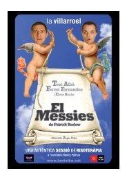 El Messies - Grup Focus