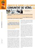 QUE JO VULL - Barri La Mina - Page 2