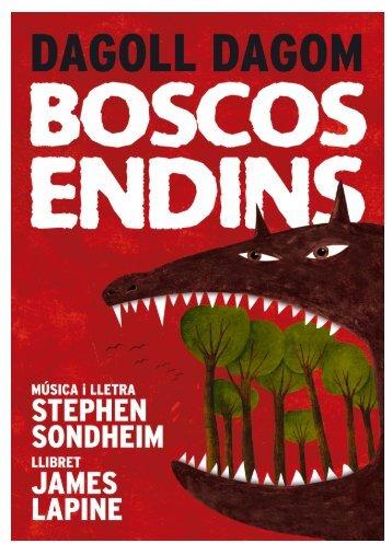 Dossier Boscos Endins 25·04·2012 - Dagoll Dagom