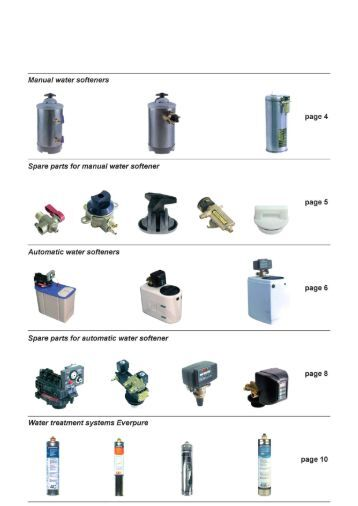 meter water softener manual 5600