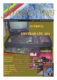 Numero 5 Settembre/Ottobre 2006