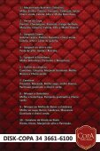 DISK-COPA 34 3661-6100 - Agito Araxa - Page 4