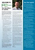 Marshalling his troops - Pitchcare - Page 3