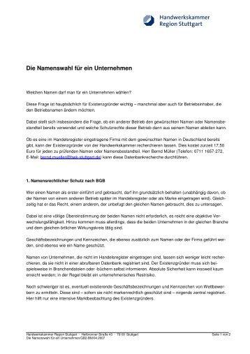 Gesellschaft Bürgerlichen Rechts Gbr Mustervertrag Kfz Innung
