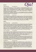 acting & arts Oja!! Broschüre14.8 - Seite 4