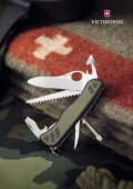 SWISS ARMY KNIVES CUTLERY TIMEPIECES TRAVEL GEAR ... - Seite 5