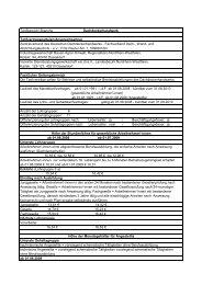 Tarifbereich/ Branche Dachdeckerhandwerk Tarifvertragsparteien ...