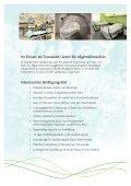 Turnusärzte/-ärztinnen für Allgemeinmedizin - Krankenhaus Spittal ... - Seite 3