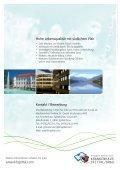 Turnusärzte/-ärztinnen für Allgemeinmedizin - Krankenhaus Spittal ... - Seite 4