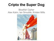 Cripto the Super Dog