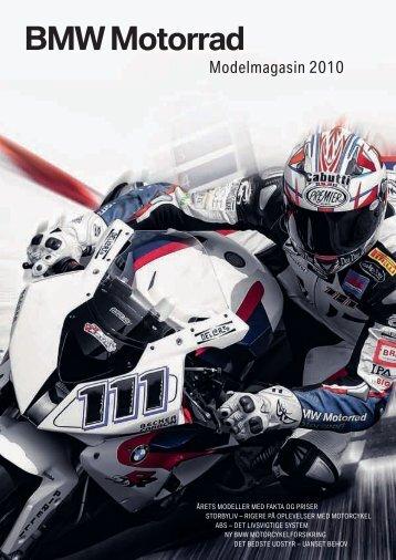 BMW Motorrad - BMW MC Klub Danmark