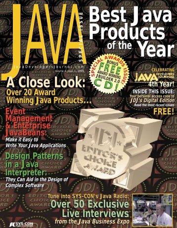 JAVA Vol 4 Issue1 - public PDF download area