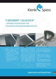 T-SegmeNT   glUlOck® - Kienle + Spiess