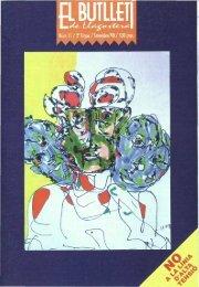 Setembre 1998 - Arxiu - Llagostera