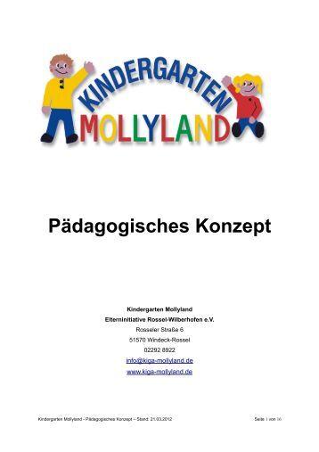 Internationaler kindergarten konzept dai for Konzept kindergarten