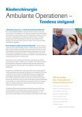 Ambulante Kinderchirurgie - Kinderchirurgie-bonn-zentrum.de - Seite 3